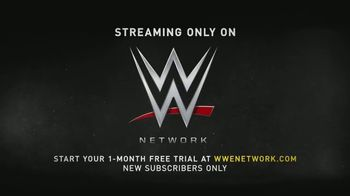 WWE Network TV Spot, 'A Place to See Your Heroes' - Thumbnail 9