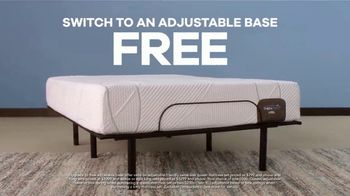 Rooms to Go Memorial Day Sale TV Spot, 'Buy Mattress Set, Switch to Adjustable Base' - Thumbnail 5