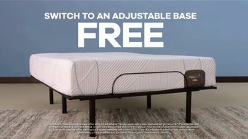 Rooms to Go Memorial Day Sale TV Spot, 'Buy Mattress Set, Switch to Adjustable Base' - Thumbnail 6