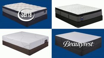 Rooms to Go Memorial Day Sale TV Spot, 'Buy Mattress Set, Switch to Adjustable Base' - Thumbnail 7