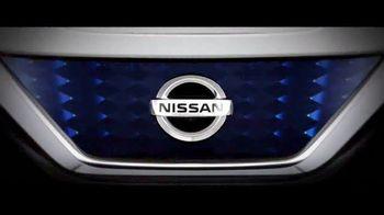 Nissan TV Spot, '80 años de innovación: seguir adelante' canción de Airplanes [Spanish] [T1] - Thumbnail 2