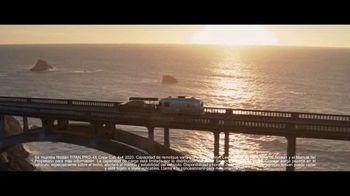Nissan TV Spot, '80 años de innovación: seguir adelante' canción de Airplanes [Spanish] [T1] - Thumbnail 4