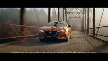 Nissan TV Spot, '80 años de innovación: seguir adelante' canción de Airplanes [Spanish] [T1] - Thumbnail 6
