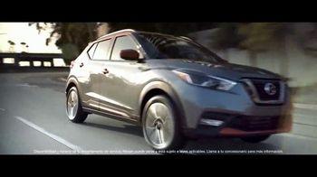 Nissan TV Spot, '80 años de innovación: seguir adelante' canción de Airplanes [Spanish] [T1] - Thumbnail 7