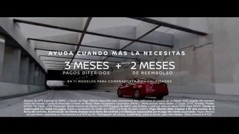 Nissan TV Spot, '80 años de innovación: seguir adelante' canción de Airplanes [Spanish] [T1] - Thumbnail 8