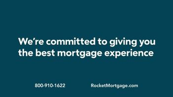 Rocket Mortgage YOURgage TV Spot, 'We Can Help You Make the Right Financial Decisions' - Thumbnail 6
