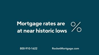 Rocket Mortgage YOURgage TV Spot, 'We Can Help You Make the Right Financial Decisions'