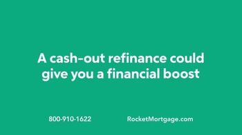 Rocket Mortgage YOURgage TV Spot, 'We Can Help You Make the Right Financial Decisions' - Thumbnail 4