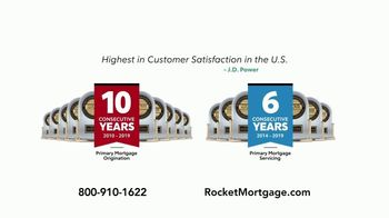 Rocket Mortgage YOURgage TV Spot, 'We Can Help You Make the Right Financial Decisions' - Thumbnail 5