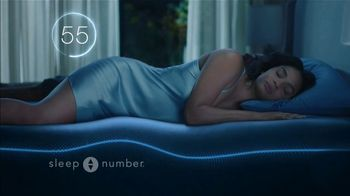 Sleep Number Memorial Day Sale TV Spot, 'Adjustable Settings: Zero Percent Interest' - Thumbnail 7