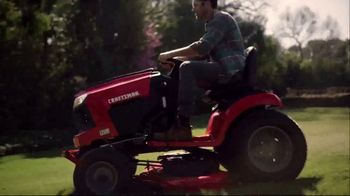 Craftsman TV Spot, 'Finished Project: Save $200'