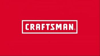 Craftsman TV Spot, 'Finished Project: Save $200' - Thumbnail 8