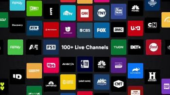 fuboTV TV Spot, 'Get fuboTV for Half the Cost of Cable: News & Sports' - Thumbnail 1