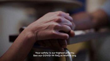 Moffitt Cancer Center TV Spot, 'Courage' Song by Anna Mae - Thumbnail 3