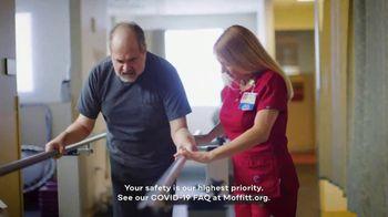 Moffitt Cancer Center TV Spot, 'Courage' Song by Anna Mae - Thumbnail 5