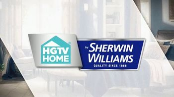 HGTV HOME by Sherwin-Williams TV Spot, 'DIY Network: Coordinate Your Accents' - Thumbnail 6