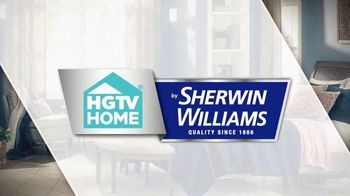 HGTV HOME by Sherwin-Williams TV Spot, 'DIY Network: Coordinate Your Accents' - Thumbnail 4