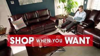Rooms to Go Memorial Day Sale TV Spot, 'Shop with Ease' - Thumbnail 6