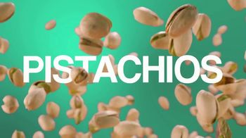 American Pistachio Growers TV Spot, 'Complete Protein'