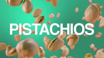 American Pistachio Growers TV Spot, 'Complete Protein' - Thumbnail 7