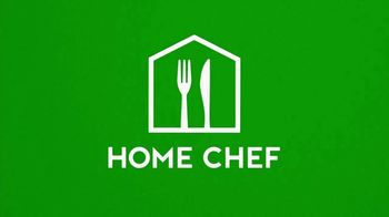 Home Chef TV Spot, 'Simple and Delicious: $30 Off' - Thumbnail 1