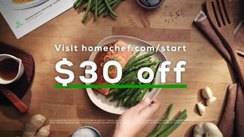 Home Chef TV Spot, 'Simple and Delicious: $30 Off' - Thumbnail 8