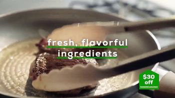 Home Chef TV Spot, 'Simple and Delicious: $30 Off' - Thumbnail 3