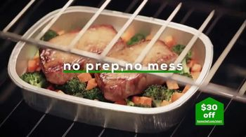 Home Chef TV Spot, 'Simple and Delicious: $30 Off' - Thumbnail 4