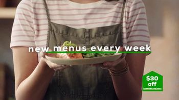 Home Chef TV Spot, 'Simple and Delicious: $30 Off' - Thumbnail 6