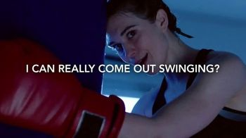 Sleep Number TV Spot, 'Weekend Special: Come Out Swinging' - Thumbnail 2
