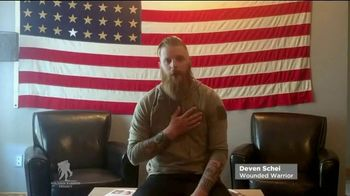 Wounded Warrior Project TV Spot, 'Thank YOU for Your Service'