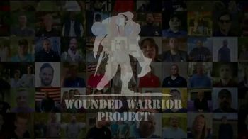 Wounded Warrior Project TV Spot, 'Thank YOU for Your Service' - Thumbnail 9
