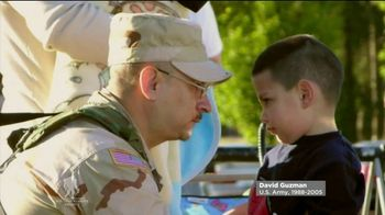 Wounded Warrior Project TV Spot, 'Thank YOU for Your Service' - Thumbnail 3
