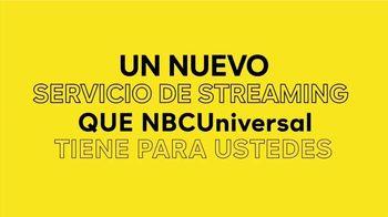 Peacock TV TV Spot, 'Lo último' canción de Static & Ben El, Pitbull [Spanish] - 47 commercial airings