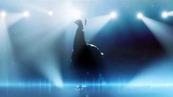 Peacock TV TV Spot, 'Lo último' canción de Static & Ben El, Pitbull [Spanish] - Thumbnail 1