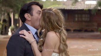 Peacock TV TV Spot, 'Lo último' canción de Static & Ben El, Pitbull [Spanish] - Thumbnail 5