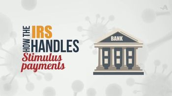 AARP Services, Inc. TV Spot, 'How to Keep Your Stimulus Check Out of Scammers' Hands' - Thumbnail 3