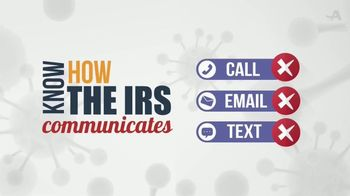 AARP Services, Inc. TV Spot, 'How to Keep Your Stimulus Check Out of Scammers' Hands' - Thumbnail 5