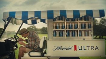 Michelob ULTRA TV Spot, 'Ready to Roll' Song by Richard Caiton