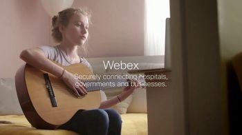 Cisco Webex TV Spot, 'Between' - Thumbnail 9