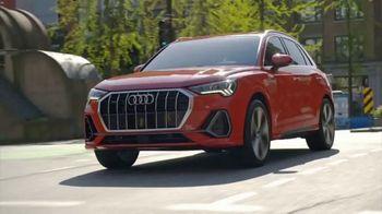 Audi TV Spot, 'Audi at Your Door' [T1] - Thumbnail 1