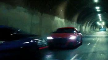 Audi TV Spot, 'Audi at Your Door' [T1] - Thumbnail 2