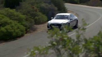 Audi TV Spot, 'Audi at Your Door' [T1] - Thumbnail 3