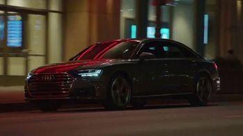 Audi TV Spot, 'Audi at Your Door' [T1] - Thumbnail 4