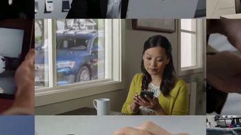Audi TV Spot, 'Audi at Your Door' [T1] - Thumbnail 7