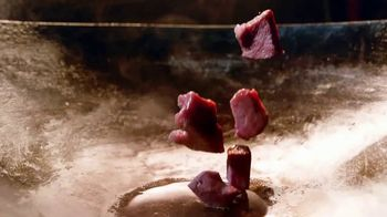 Panda Express Black Pepper Angus Steak TV Spot, 'Too Good to Be True' - Thumbnail 3