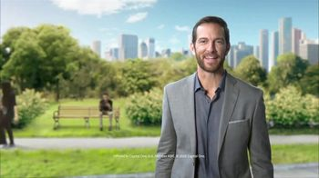 Capital One App TV Spot, 'There When You Need It' - Thumbnail 9