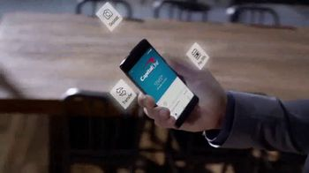 Capital One App TV Spot, 'There When You Need It' - Thumbnail 4