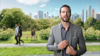 Capital One App TV Spot, 'There When You Need It' - Thumbnail 8