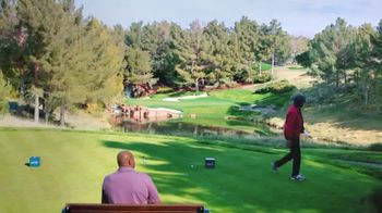 Capital One (Banking) TV Spot, 'In the Rough: Prior Obligations' Featuring Samuel L. Jackson, Charles Barkley - Thumbnail 9